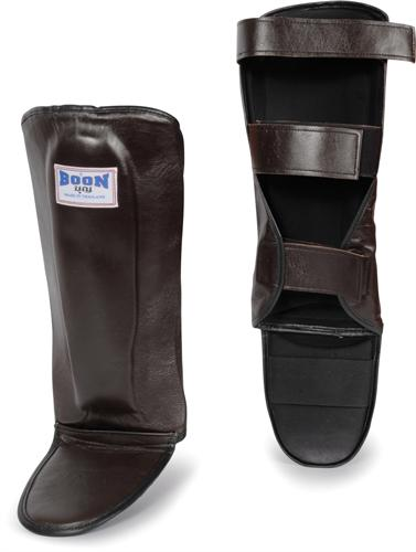 Boon Boon Muay Thai Shin Guards